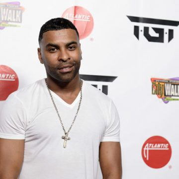 Ginuwine Signs Deal to Develope Unscripted TV Shows