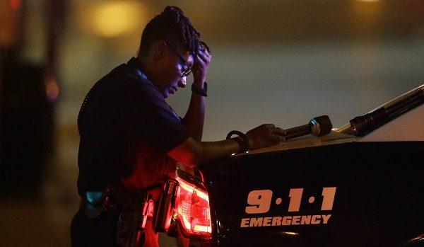 Dallas Cop