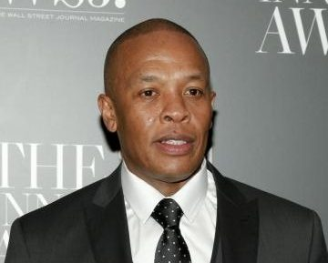 Apple Reportedly Pulls Dr. Dre. Biopic