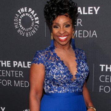 Gladys Knight Leads Aretha Franklin Tribute at American Music Awards