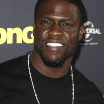 Kevin Hart on Moving Past Cheating Scandal