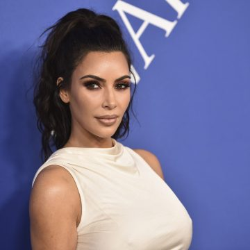 Kim Kardashian is Making Prison Reform Film