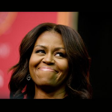 Michelle Obama is Coming to Dallas