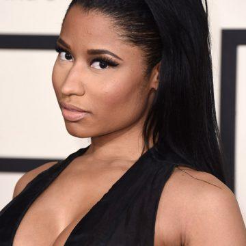 Nicki Minaj Donates $25,000 To Cosby Actor