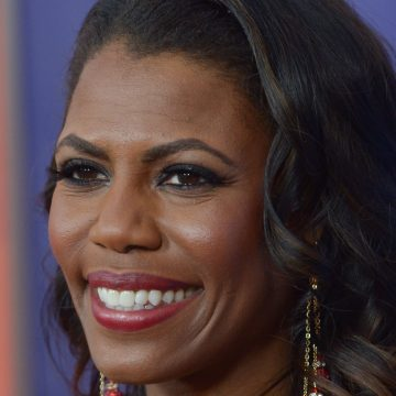 Omarosa To Release New White House Tape On The View
