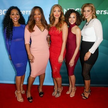 Housewives of Potomac's Michael Darby Charged With Sexual Assault