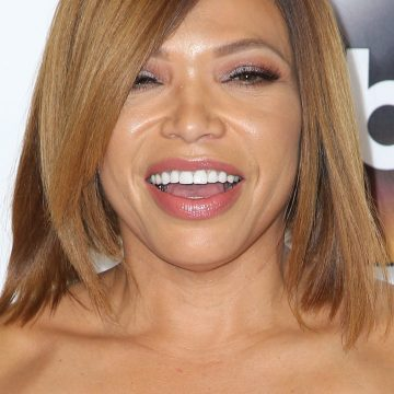 Tisha Campbell Divorce Getting Messy