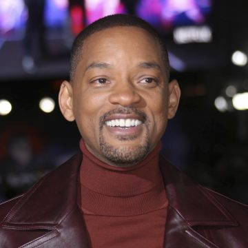 Will Smith Stand Up Comedy Debut