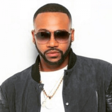 Columbus Short Has Another Warrant Out For His Arrest