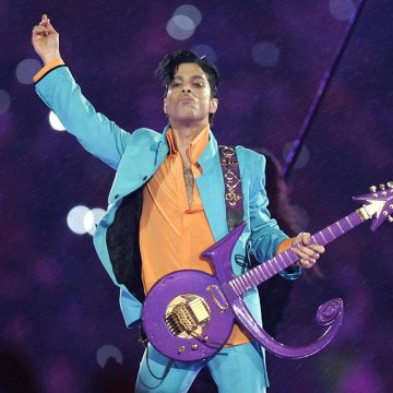 Prince to Receive Honorary Degree