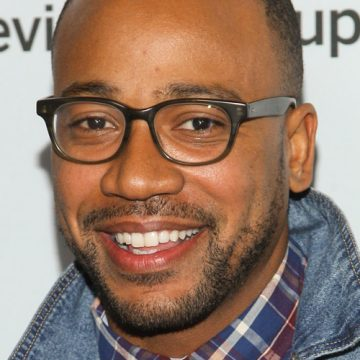 Columbus Short Says Kim Kardashian Put a Spell on Kanye