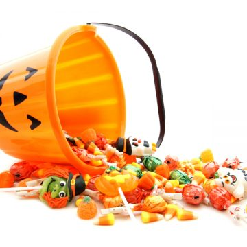 Town Threatens Trick or Treaters Over 12 With Jail