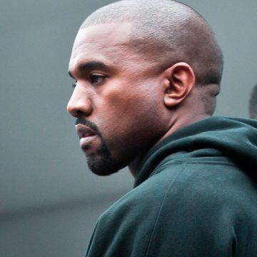 Kanye Breaks Away From President Trump