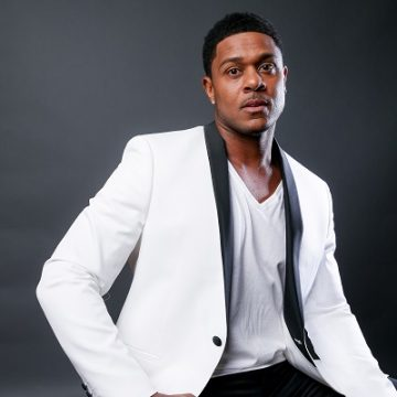 Actor Pooch Hall Arrested For Drunk Driving