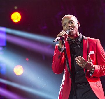 Watch: Ronnie and Shamari Devoe Perform Together