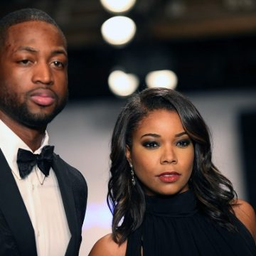 Gabrielle Union and Dwayne Wade Welcome Baby via Surrogate