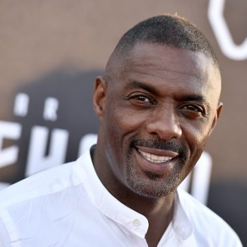 Idris Elba Shares His Sexy Love Song Playlist