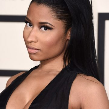Nicki Minaj Makes Billboard History