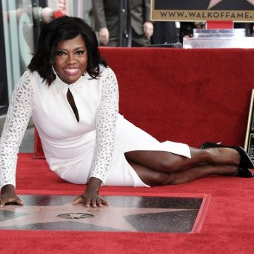 Viola Davis to Star as Shirley Chisholm