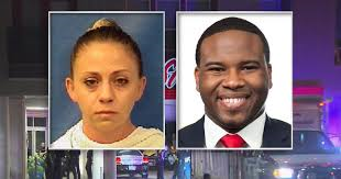 Amber Guyger Indicted on Murder Charge for Botham Jean Killing