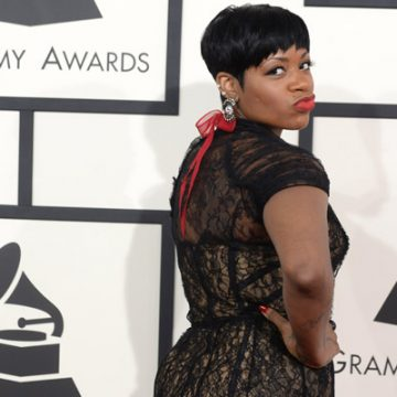 Fantasia Will Perform at the Aretha Franklin Tribute