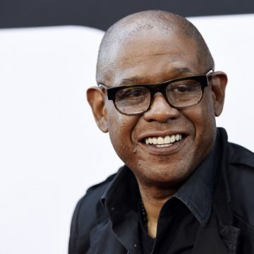 Forest Whitaker's Wife is Asking for Spousal Support in Divorce