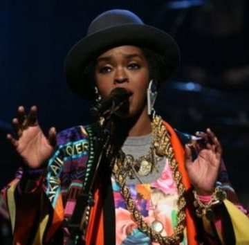 Lauryn Hill Praised for Being Only 20 Minutes Late For Concert