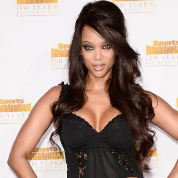 Tyra Banks Leaving America's Got Talent