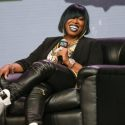 Missy Elliott Inducted into the Songwriter's Hall of Fame