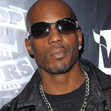 DMX Will Be Released From Jail Today
