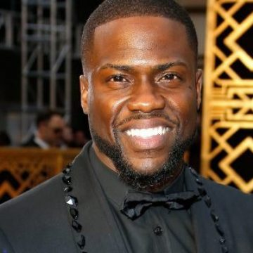 Kevin Hart to Appear on Ellen