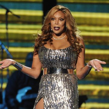Wendy Williams Victim of Domestic Abuse?
