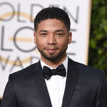 "Jussie Smollett's ""Empire"" Role Slashed"