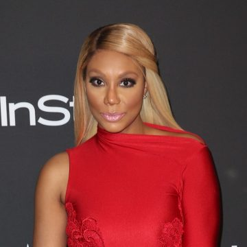 Tamar Braxton to Appear on The Bold and Beautiful
