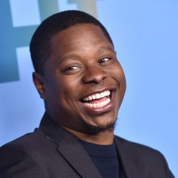 Jason Mitchell Dropped From Hollywood Gigs
