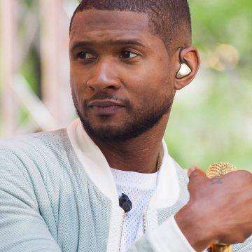 Usher $20 Million Herpes Lawsuit Dismissed