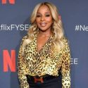 Mary J to Receive Lifetime Achievement Award at BET Awards