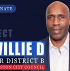 Willie D
