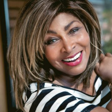 Tina Turner Finds Peace After Son's Death