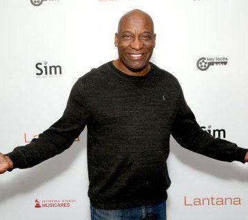 John Singleton's Mom Says Baby Mama Didn't Help