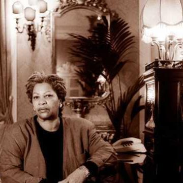 Beloved Author Toni Morrison Dies at 88