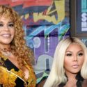 Faith Evans and Lil Kim Announce Joint Tour