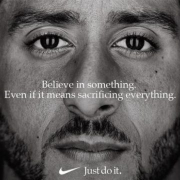 Controversial Nike Ad Wins Emmy