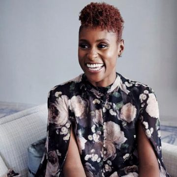 """Issa Rae Set To Produce And Possibly Star in New """"Set It Off"""""""