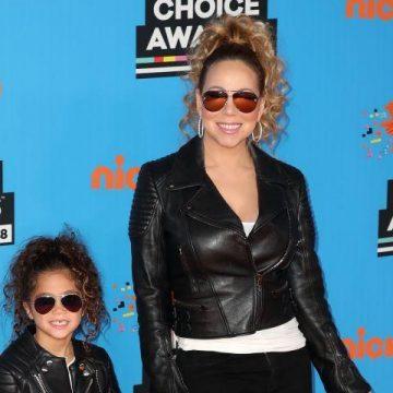 Former Nanny Suing Mariah Carey