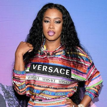 Remy Ma Slammed for Remarks About Rape Victims