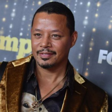 Terrance Howard Misses Jussie Smollet on Empire