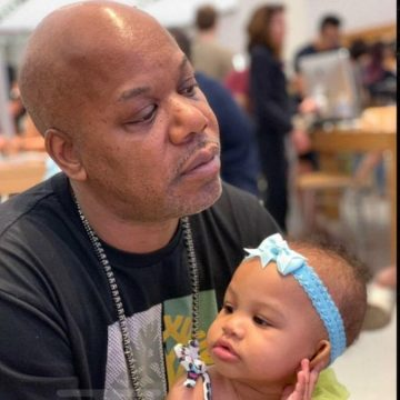 Too Short Becomes Dad for First Time at Age 53