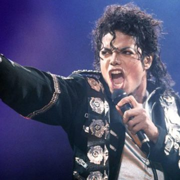 Michael Jackson, & Beyonce To Be Inducted Into The Black Music And Entertainment Walk Of Fame