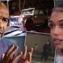 Lori Harvey Arrested for Hit and Run